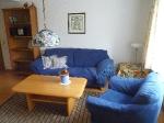 Modern eingerichtete Ferienwohnung in Olpe